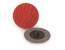 DCR R Quick Change Discs Ceramic Cloth