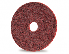 SCD Surface Conditioning Discs (With Hole)